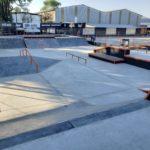 Skatepark Condomínio Projeto Bandeirante, SP